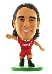 Soccerstarz Lazar Markovic Liverpool Home Kit Figure