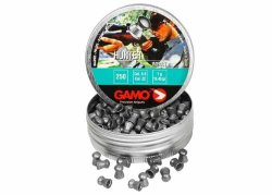 Gamo Pellets 5.5MM Hunter 250'S