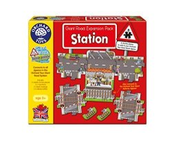 Orchard Toys Stations Expansion Pack