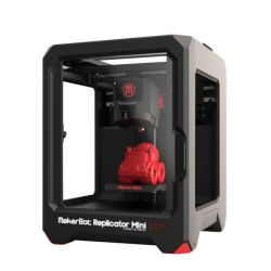 MAKERBOT Replicator Mini Compact 3d Printer +