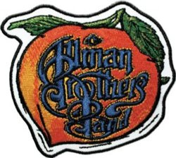 C&D Visionary Inc. Application The Allman Brothers Peach Patch