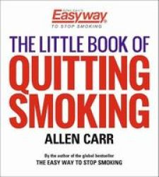 The Little Book Of Quitting Paperback