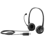 HP Stereo Usb Headset T1a67aa