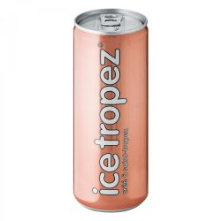 ICE TROPEZ 6.5 Alcohol 250ML Can