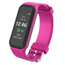 Bakeey X2 Colorful Screen Heart Rate Sleep Monitor Fitness Tracker Bluetooth Smart