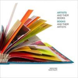 Artists And Their Books Books And Their Artists Hardcover