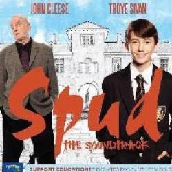 Spud - Spud Cd