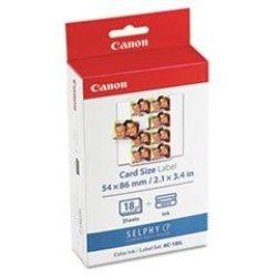 Canon 7740A001 Ink Cartridge label Set 18 Sheets 8 Labels sheet 9 10 X 7 10 CNM7740A001 Category: Inkjet Printer Cartridges