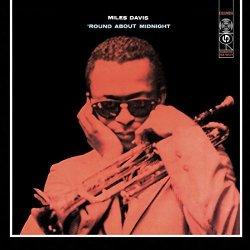 Miles Davis - Round About Midnight Vinyl