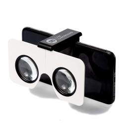 I AM Cardboard Pocket 360 MINI VR Viewer The Best Google Cardboard Virtual  Reality Glasses Google Cardboard V2 Inspired Small An | R860 00 |