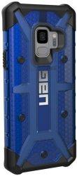 UAG Plasma Rugged Shell Case For Samsung Galaxy S9 Cobalt Blue
