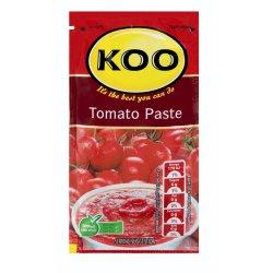 All Gold - Tomato Paste Original Sachet 50G