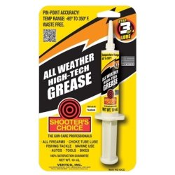 Shooter's Choice Shooters Choice All-weather High-tech Grease