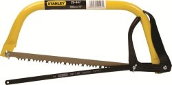 Stanley Bow Saw 2 In 1