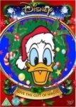 Donald's Favorite Christmas Shorts Dvd