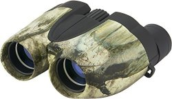 Carson Optical Carson 10X25MM Outlaw Mossy Oak Treestand Camouflage Binocular MO-025