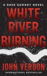 White River Burning Standard Format Cd Unabridged