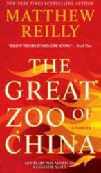The Great Zoo Of China Paperback