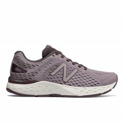 New Balance W680LC6 Womens Running Shoes 7.5