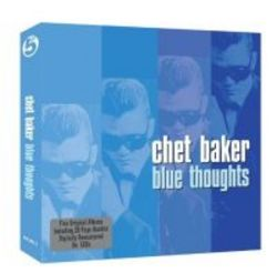 Blue Thoughts Cd