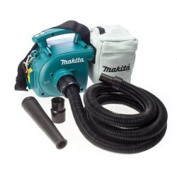 Makita Cordless Vacuum Cleaner DVC350Z 18V