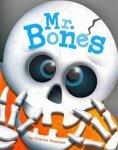 Mr. Bones Charles Reasoner Halloween Books