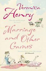 Marriage And Other Games Paperback