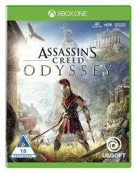 Assassin's Creed Odyssey - Standard Edition Xbox One