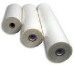Renz Laminate Multi-purpose Roller W 42 Coil Length: 150M 1INCH Core Roll Width: 340 Mm