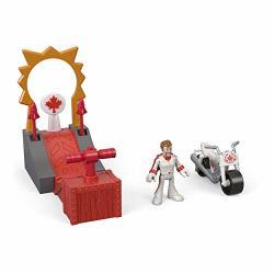 Toy Story Fisher-price Disney Pixar 4 Stuntman