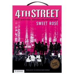 4TH Street - Natural Sweet Rose 5L