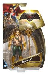 """Batman V Superman: Dawn Of Justice Aquaman 6"""" Figure"""