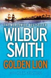 Golden Lion Paperback Wilbur Smith