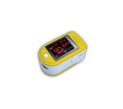 Pulse Oximeter Fingertip LED Display