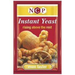 NCP Instant Yeast Red