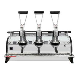 La Marzocco Leva X Commercial Espresso Machine - 3 Groups
