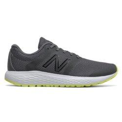 New Balance ME420CG1 Mens Running Shoes 9 Grey lime