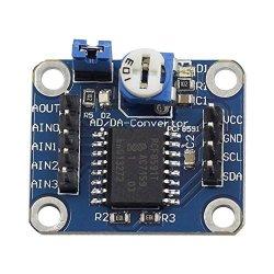 NJPOWER Normally Open Shock Sensor Module for arduino Vibration Sensor Module Alarm Module