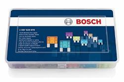 Bosch Automotive 1987529079 Flat Connection Fuses Setbox 251 Pcs.