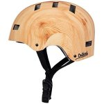 Xander Bicycle Corporation Critical Cycles Classic Commuter Bike skate multi-sport CM-1 Helmet With 10 Vents Bamboo Small: 51-55