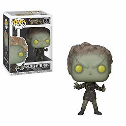 Funko Pop Television: Game Of Thrones - Children Of The Forest Collectible Figure Multicolor
