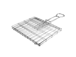 Home Essentials Stainless Steel Grid Small