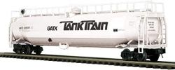USA Mth MTH2096263 O 33 000-GALLON Tank Tank Train