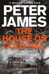 The House On Cold Hill - Peter James Paperback