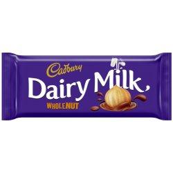 CADBURY Whole Nut 150 G