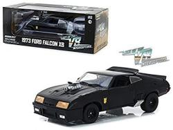 Ford 1973 Falcon Xb Last Of The V8 Interceptors Movie 1979 Limited Edition 1 18 Diecast Model By Greenlight 12996