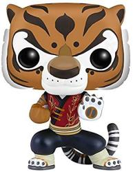 Kung Fu Panda - Tigress