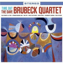 Dave Brubeck - Time Out Vinyl