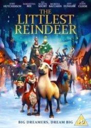 Littlest Reindeer DVD