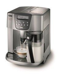 DeLonghi - Magnifica Bean To Cup Coffee Machine - ESAM4500